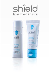 Exercise and fitness - Shield Biomedicals