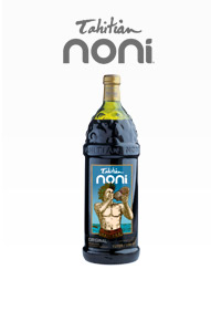 Exercise and fitness - Tahitian Noni® Beverage™